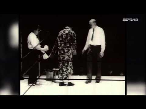 Joe Louis vs Max Schmeling, II (Full Film, HD)