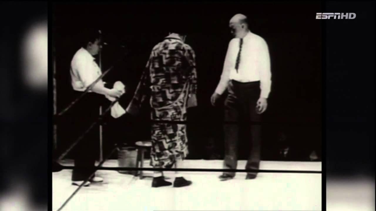 Fight #24: Joe Louis vs. Max Schmeling 2