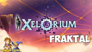 Guía Dofus con: Xchester y Axelx. Fraktal...