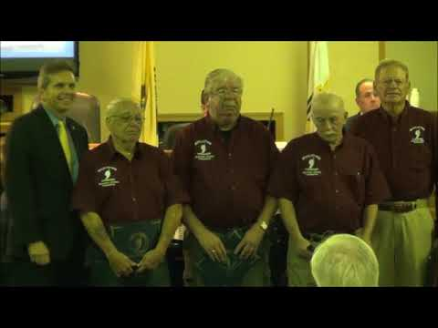 October 16, 2017 Middletown Township Committee  Meeting