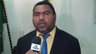 Vereador Luisinho requereu perfuração de poço profundo para Carnaúbas