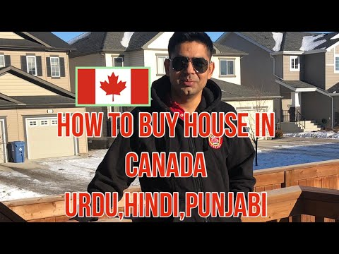 How To Buy House In Canada In 2020.Tips For Buying House.Urdu,Hindi,Punjabi