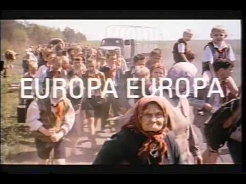 Europa, Europa Trailer 1991