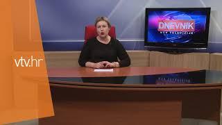 VTV Dnevnik najava 17. siječnja 2020.