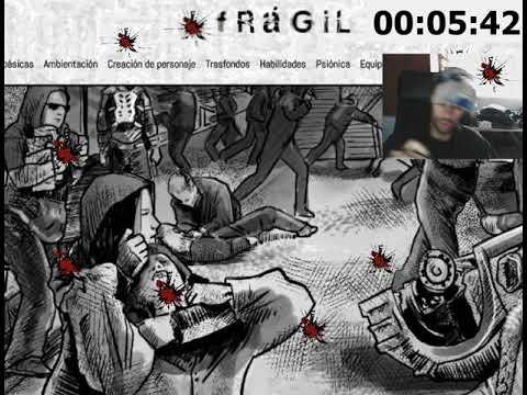 Similitudes entre Fate y fRáGiL
