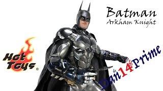 Batman Hot Toys VGM 026 Arkham Knight