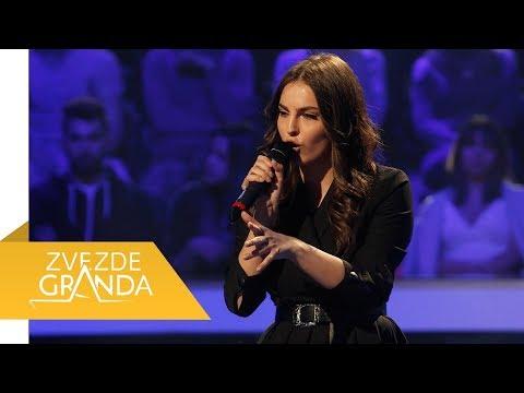 Dzejla Ramovic - Melanholija, Nisi moj (live) - ZG - 18/19 - 23.03.19. EM 27