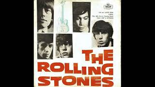1964 - Rolling Stones - It's All Over Now