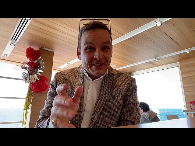 Herr Kurz, Herr Angstschober! Beste Grüße aus Italiens offener Gastronomie