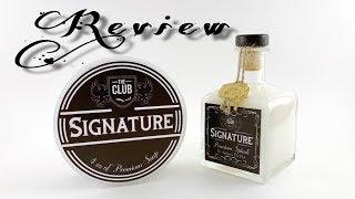 The Club Signature