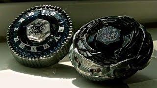 Basalt Horogium 145WD vs Diablo Nemesis X:D!!!