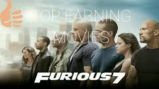 Top 7 highest earning foreign films in india