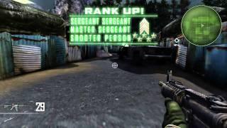Duty Calls PC GamePlay HD 720p