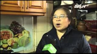 (VTC14)_Nhiều người dân chưa biết sử dụng bình chữa cháy