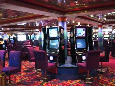Ncl gem casino gambling special