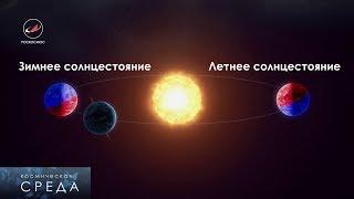 Космическая среда №174 от 20 декабря 2017