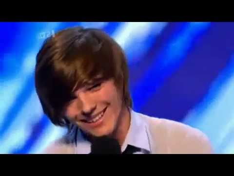 Louis Tomlinson X Factor 2010 Audition YouTube