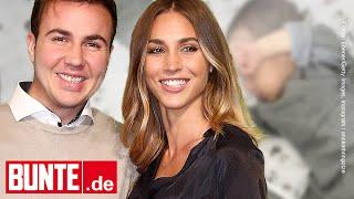 Ann-Kathrin & Mario Götze – Baby Rome Als Frühchen: Sie Teilen Private Momente