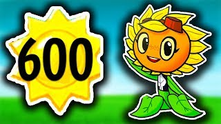 TURN 600 IN PVZ HEROES!!! 😱*World Record* [INSANE] - Plants vs Zombies Heroes Daily Challenge