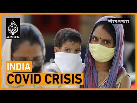 🇮🇳 Is India losing its Coronavirus battle? | The Stream