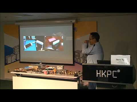 3D Printing Industry Specific Enhancement Workshop – Toys, games and boutique Part 7