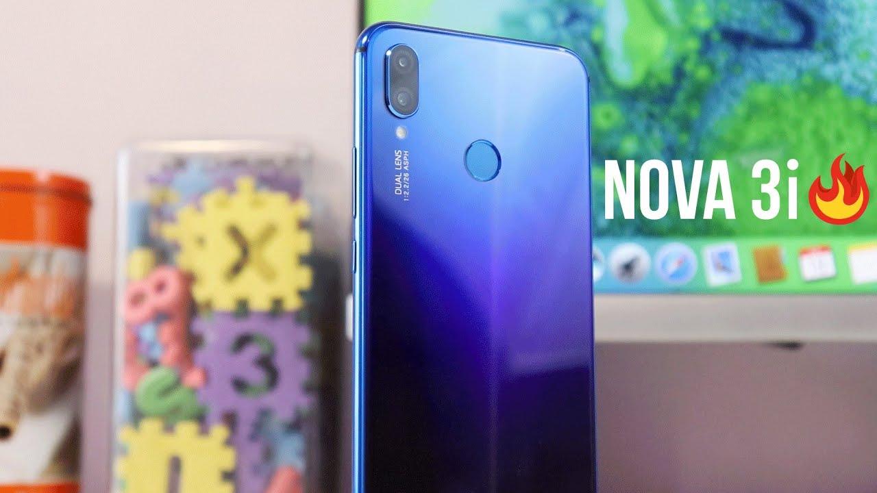 Huawei Nova 3i Review: Mid-Range Killer?