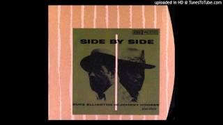Duke Ellington & Johnny Hodges -  Stompy Jones