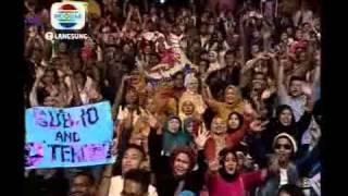Subro - Doa Suci - Konser Final 10 Besar - DAcademy Indonesia MP3