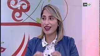 Les traitements des cicatrices d'acné sur Sabahiyat 2M du 29-10-2018
