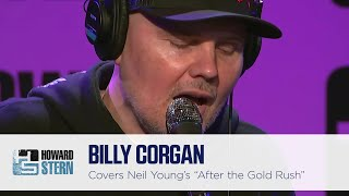 """Billy Corgan Covers Neil Young's """"After the Gold Rush"""" (2017)"""