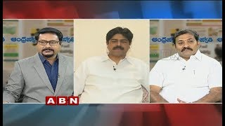 Discussion on All Parties fight against BJP in AP | Public Point | Part 1
