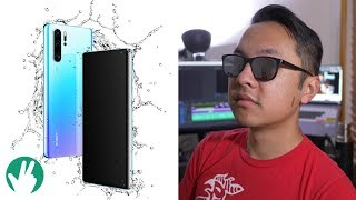 I want the Huawei Smart Eyewear! (Huawei P30 Pro Reactions)