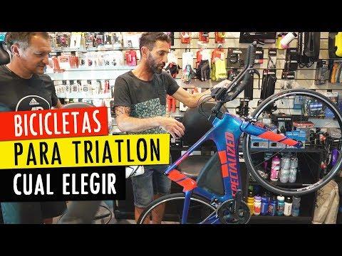 triatlon-para-principiantes:-qué-bicicleta-elegir