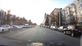 Уфа ДТП