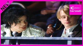 Michael Jackson accusé de pédophilie: les révélations troublantes de Macaulay Culkin refont surface