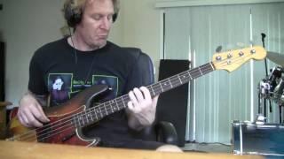 Kendall Bass - Fuel - Hemorrhage