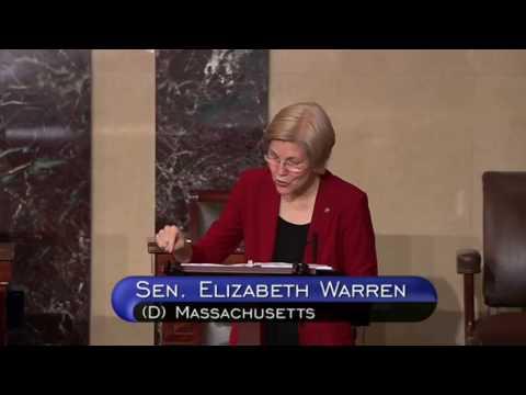LIVE STREAM: Senate Debates Steven Mnuchin Nomination for Secretary Of Treasury Confirmation 2/10/17
