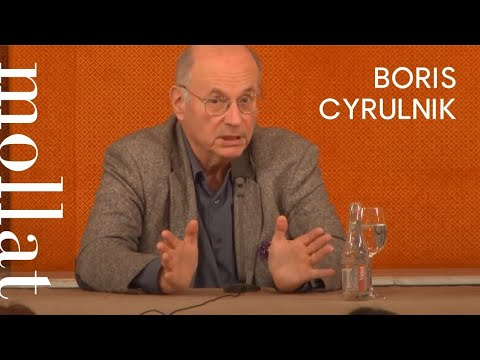 Boris Cyrulnik - Sauve-toi, la vie t'appelle