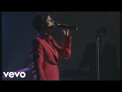 Lisa Stansfield - Change (Live)