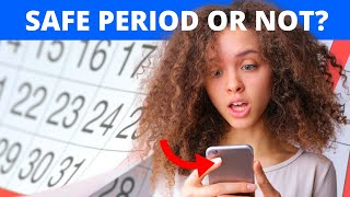 How Calculate Safe Period Avoid Pregnancy Free Simple And Effective Method