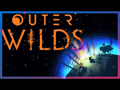Getting Started In An Interesting New Game   4K   Outer Wilds #1