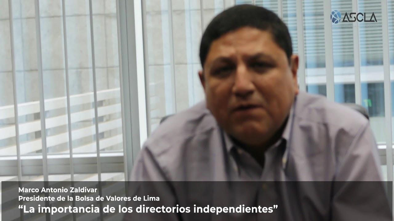 INTERCAMBIO - (Marco Antonio Zaldivar - La importancia de los ...