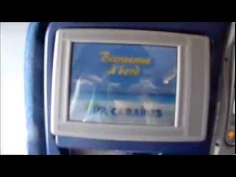 [Flight Report] Airbus A330-300 Paris to Martinique !
