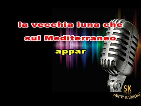 Karaoke Buonasera Signorina (versione Mambo) Fred Buscaglione