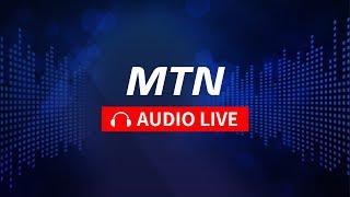 MTN 머니투데이방송 오디오 실시간 스트리밍