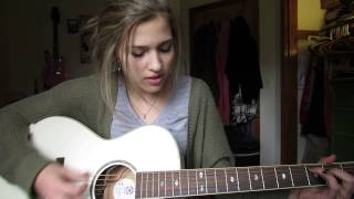 Birdy//Without A Word//Mikaela Gomberg (COVER)
