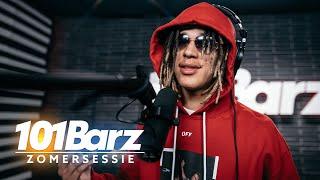 Yssi SB | Zomersessie 2020 | 101Barz