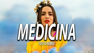 Baixar Anitta - Medicina (Yvo D Remix)
