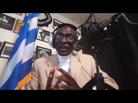 SOUTHERN CAMEROONIANS/AMBAZONIANS