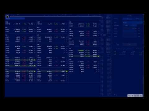 5:1 Leverage On KRAKEN | BUY & HODL, ETC\USD, ETC\ETH, ETC\EUR...| While 'Shorting' Bitcoin XBT/EUR